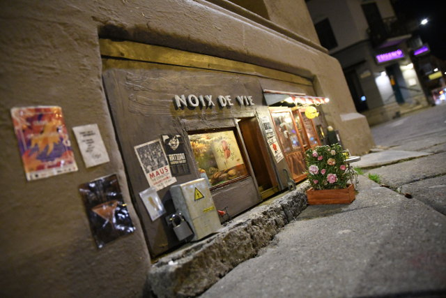 Ten new additions to Sweden's hit mouse restaurant