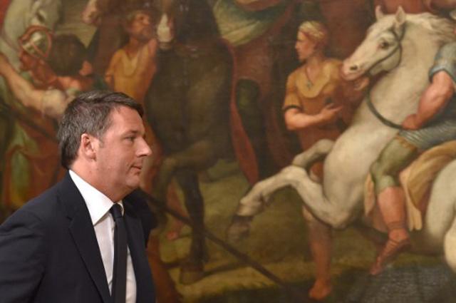 Why Italy said 'no' to Renzi's reforms