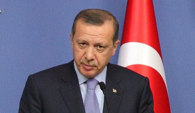 Austria reinforces barrier to Turkish EU membership