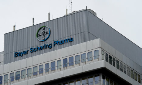 French women sue healthcare giant Bayer over contraceptive implants