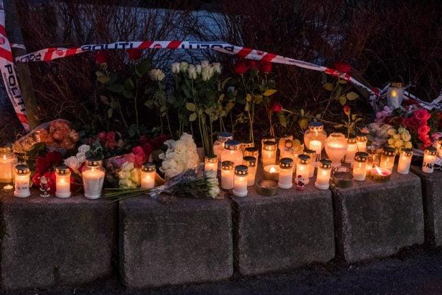Norwegian teen confesses to schoolyard double murder