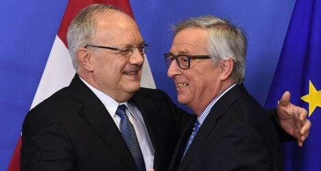 Switzerland awaits EU verdict on immigration solution