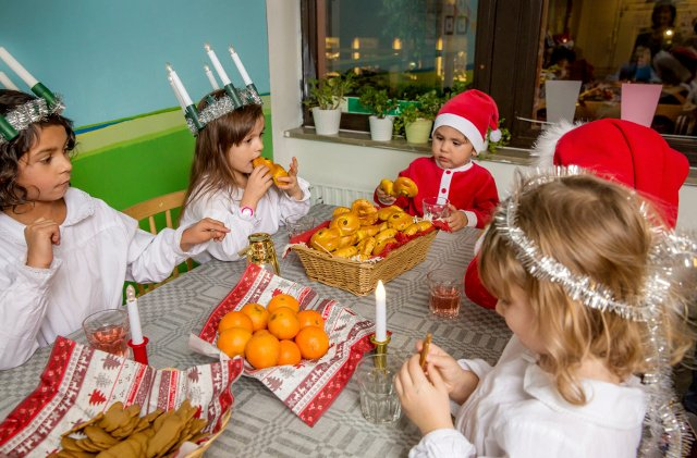 16 traditions you need to follow to fake being a Swede at Christmas