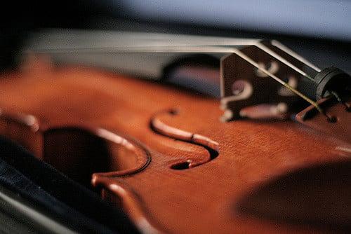 Vienna Conservatory professor's prized violin stolen on train