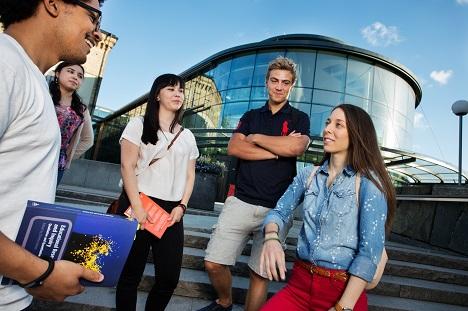 8 fascinating programmes at the University of Gothenburg
