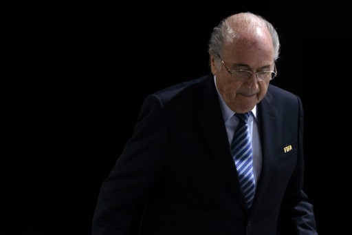 Former Fifa boss Blatter loses appeal over football ban