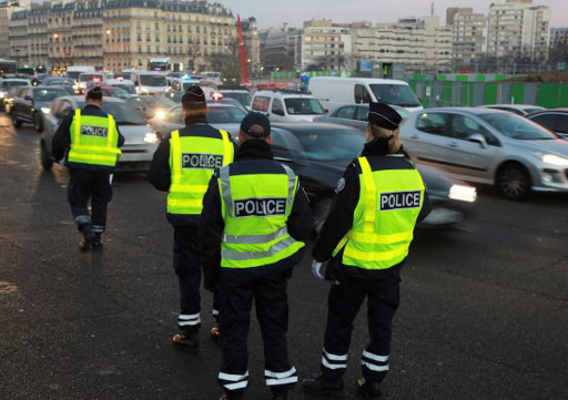 Pollution: Paris imposes driving restrictions for third day, but do they work?
