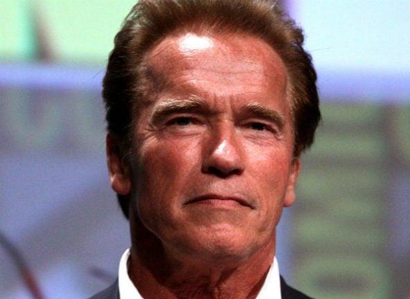 Schwarzenegger: US immigration ban is 'crazy'