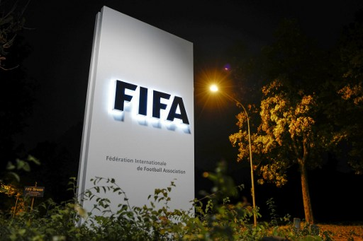 Fifa calls in lawyers to help resolve staff disputes