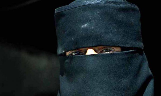 Austria moves to ban full-face veil