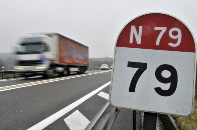 Four Portuguese tourists killed in France coach crash