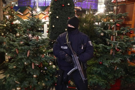 Investigators suspect Berlin attacker had contacts in Switzerland