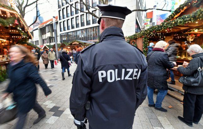 Poll shows majority of Germans feel safe despite Berlin attack
