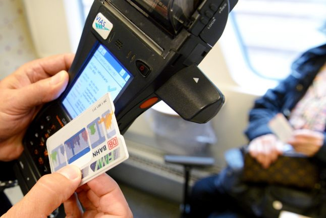 Germany plans nationwide e-ticket for all city transport