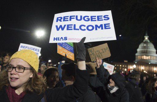 UN: 'Refugees are anxious, confused and heartbroken'