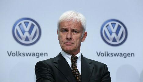 VW near $2bn 'dieselgate' settlement: NY Times