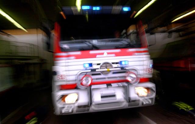 Police suspect Norway asylum centre fire was arson