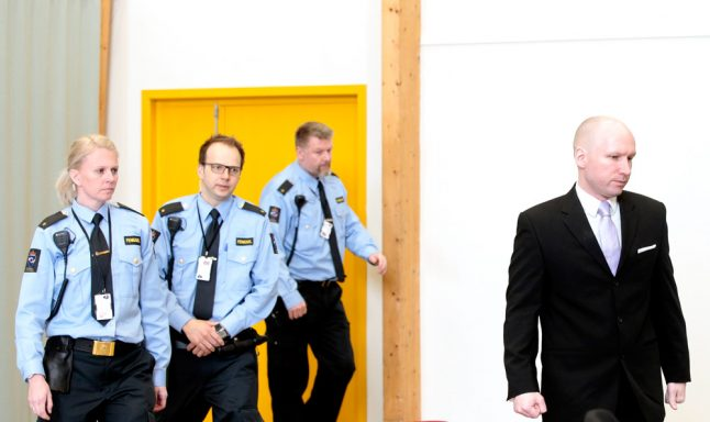 Norway prepares for yet another Breivik trial