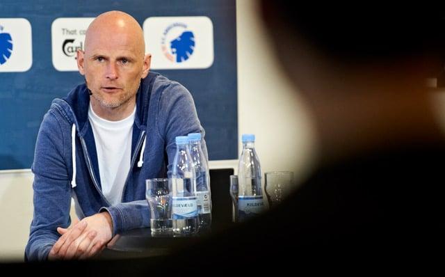 Norway offers national coach job to FC Copenhagen's Solbakken: report