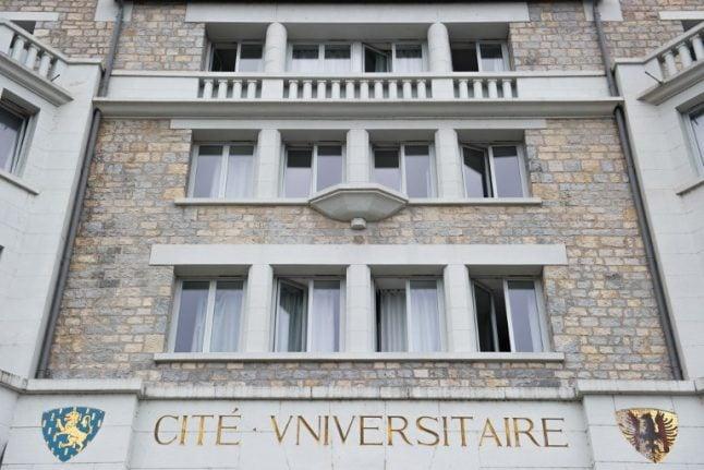 France seeks Chilean 'killer' of Japanese student