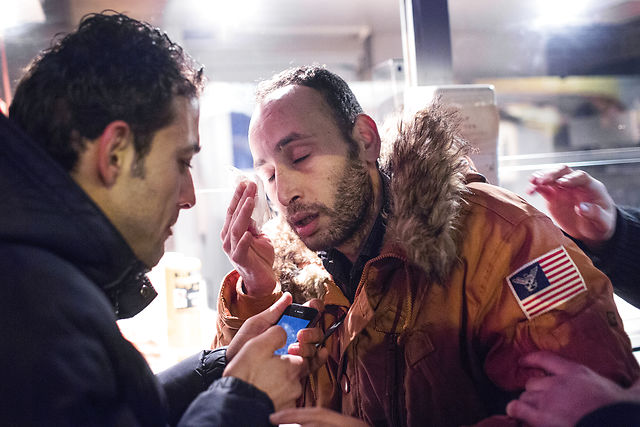 Final tally: 267 injured on New Year's Eve in Denmark