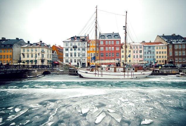 Copenhagen world's best city for attracting talent: report