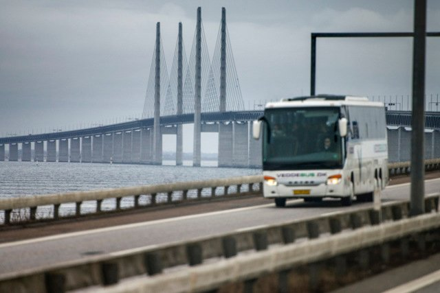 Sweden's border controls likely to be extended again, minister says