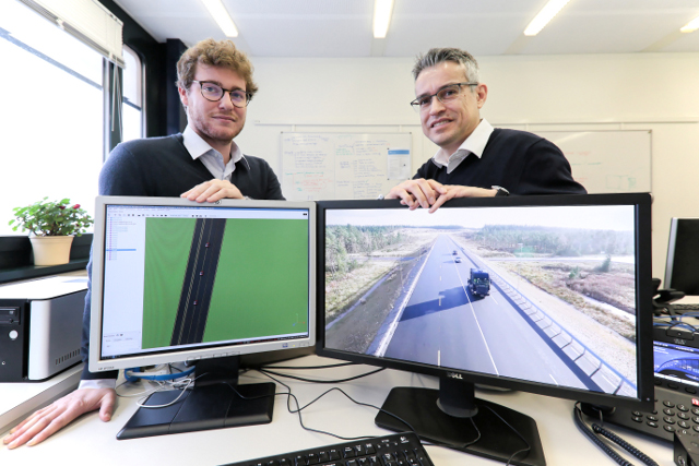 Swiss researchers: 'self-driving cars a reality by 2030'