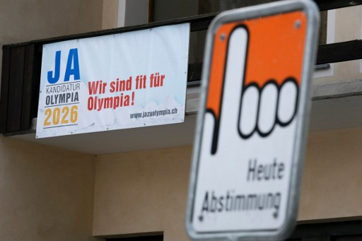 Graubünden says no to hosting 2026 winter Olympics