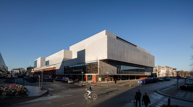 Denmark's world class science centre Experimentarium reopens better than ever