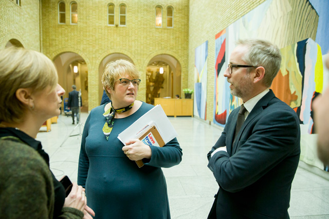 Norway asks Russia to explain 'unjustifiable' denial of visas to MPs