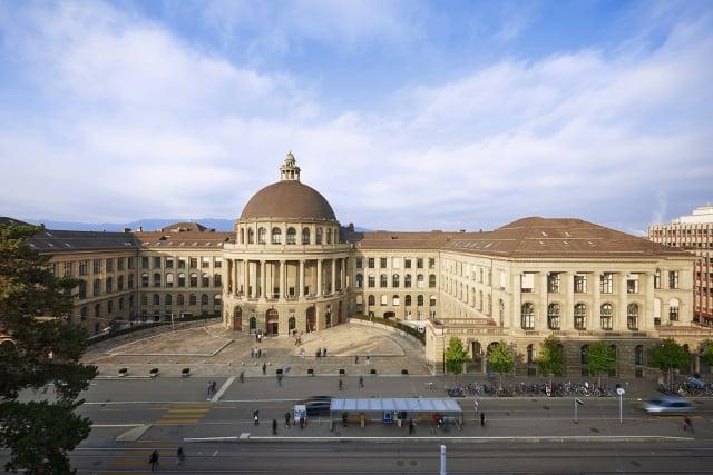 Switzerland boasts top two 'most international' universities in the world
