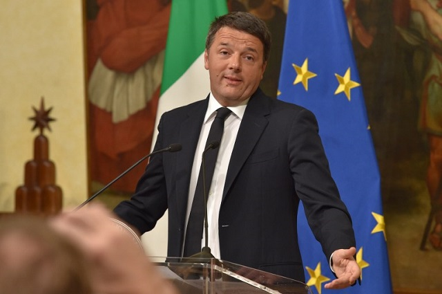 Ex-PM Renzi's dad investigated for 'influence trafficking'