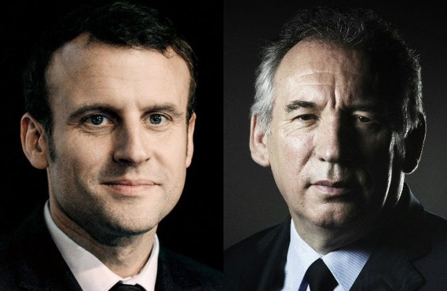 Why Emmanuel Macron's chances of becoming French president just went up