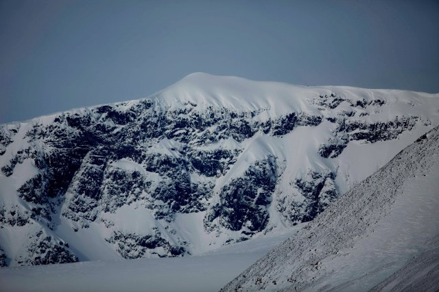 New images show how fast Sweden's glaciers are melting
