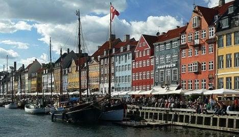 AirBnB in talks on Copenhagen rental cap