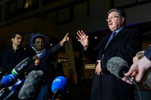 UN pessimistic as Syria peace talks resume in Geneva