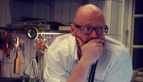 Essex-born chef wins two Michelin stars for Denmark