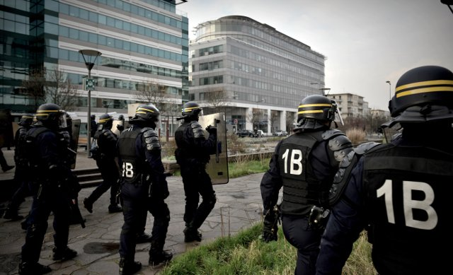 Here's what urgently needs to be done to change policing in France