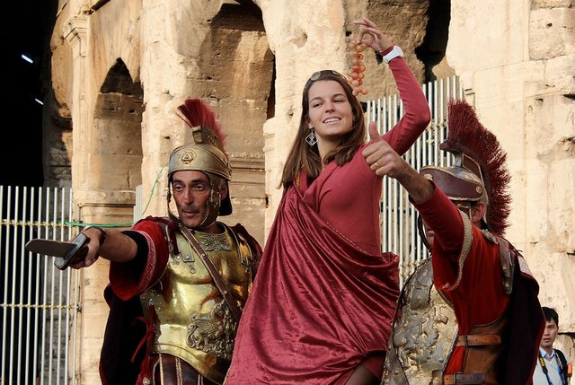 Twelve dialect words to help you survive in Rome