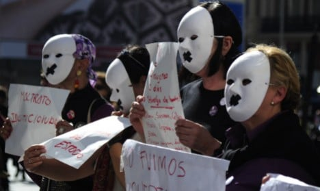 Seven reasons why Spain is failing on human rights