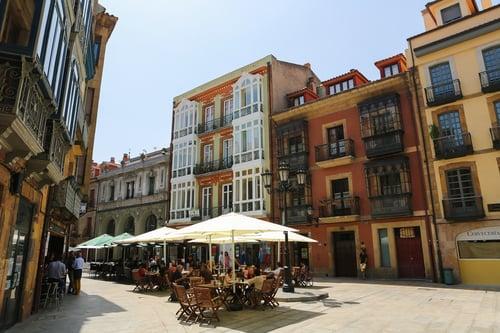 Nine good reasons to make Oviedo your next city break