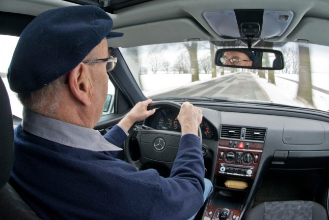 Climate experts urge Germans to 'give up cars' for Lent
