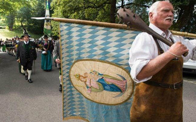 Bavaria tells Trump: forget Germany, we're most like you