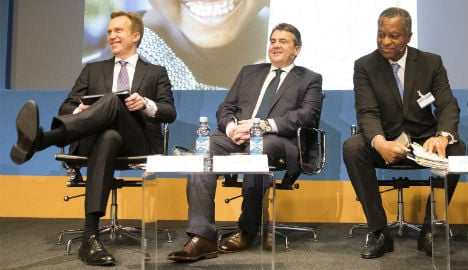 $672m raised for Lake Chad famine at Oslo donor meet
