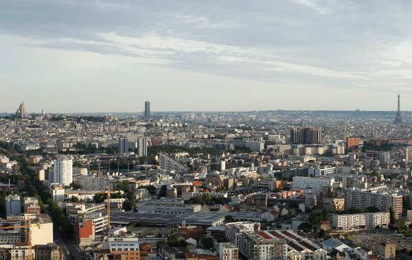 Boring banlieues? Why you'll regret choosing to live in the Paris suburbs