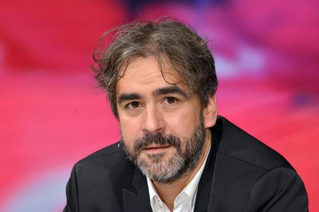 Turkey jails German journalist on terrorism charges