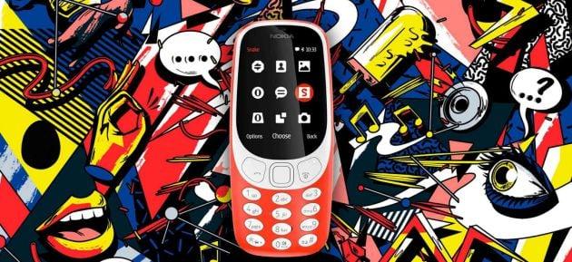 Dumbphones make a comeback at Barcelona's Mobile World Congress