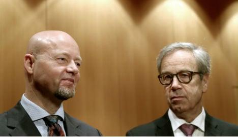 Norway oil fund gains €50bn euros in 'Trump rally'