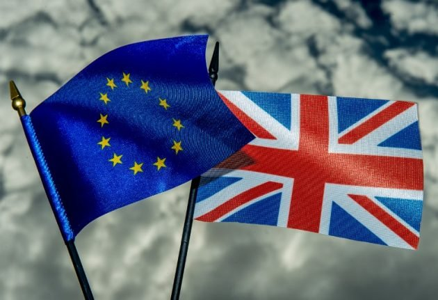 Brits in France 'face Brexit revenge' for UK's treatment of foreigners